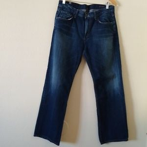 Citizens of Humanity Evans Jeans C of H